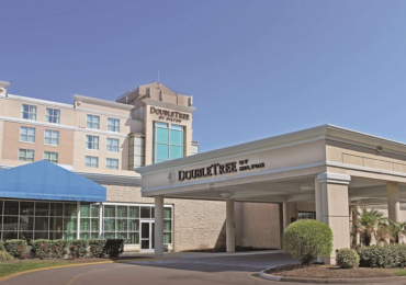 DoubleTree Hilton by Norfolk Airport