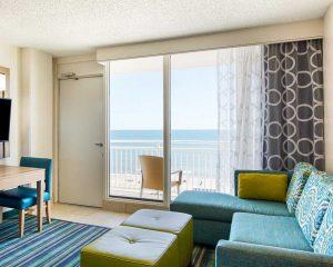 Comfort Suites 4