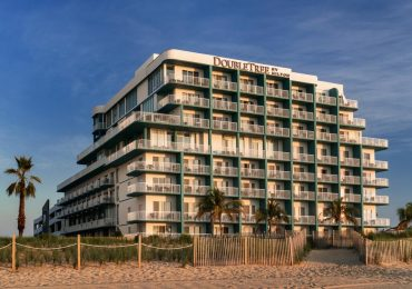 DoubleTree by Hilton Oceanfront