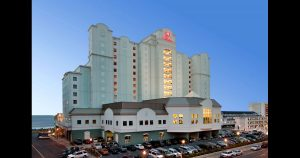 Hilton Suites Ocean City Oceanfront 1