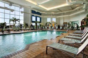 Hilton Suites Ocean City Oceanfront 3