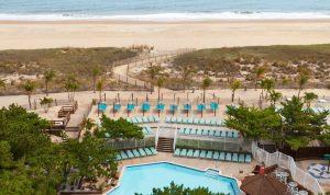 Holiday Inn Ocean City 2