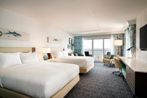 double tree ocean city 2