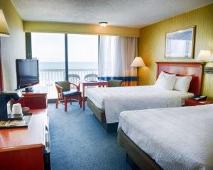 Ocean Front Inn 1