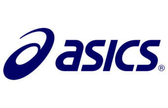 Asics logo for new site