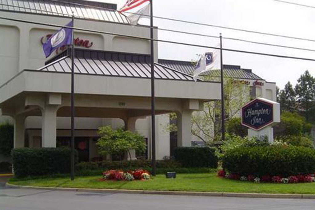 Hampton Inn Norfolk / Virginia Beach